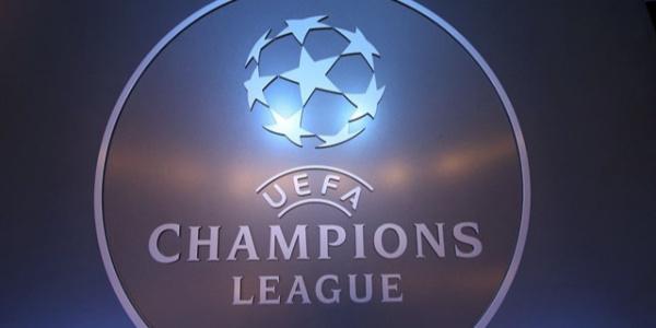 Şampiyonlar Ligi play-off turunda gecenin sonuçları