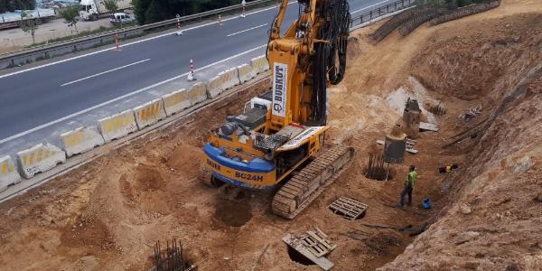 Kocaeli Büyükşehir'den Tuzla- Çayırova arasına yeni bağlantı yolu