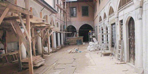 Topkapı Sarayı'nın müze kısmı 5 kat büyüyor
