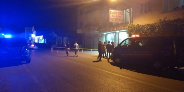 Düzce Gölyaka'da yol verme tartışmasında 4 kişi yaralandı