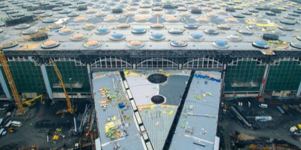 İstanbul Büyükşehir'den Yeni Havalimanı için otobüs ihalesi