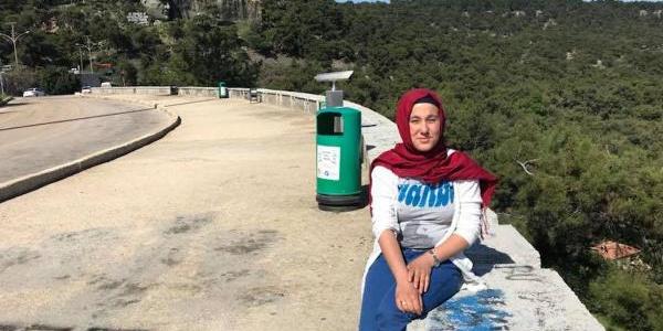 Antalya'da 5 aylık evli Serap, tüfekle canına kıydı