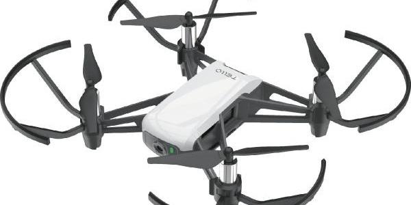 'Drone'a ilgi bir yılda çığ gibi arttı: Yüzde 394