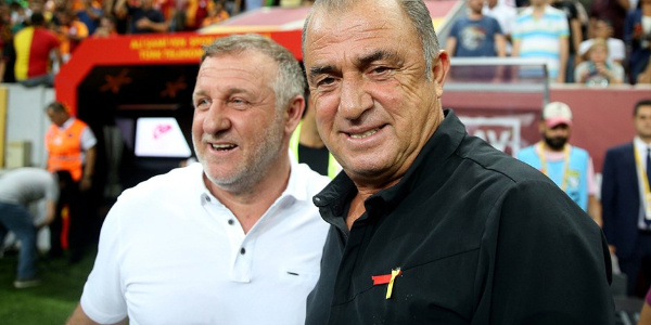 Fatih Terim'den  6-0'lık maç sonrası Gomis açıklaması