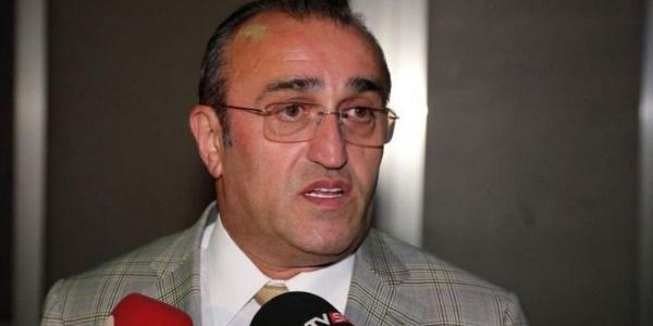 Abdurrahim Albayrak'tan Modeste açıklaması: Kesinlikle olmayacak
