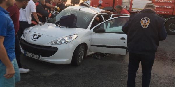 Karadeniz Sahil Yolu'nda feci kaza: Aynı aileden 2 ölü, 6 yaralı