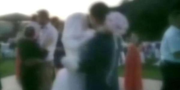 14 yaşındaki kız çocuğu düğün salonunda arayıp damadı ihbar etti
