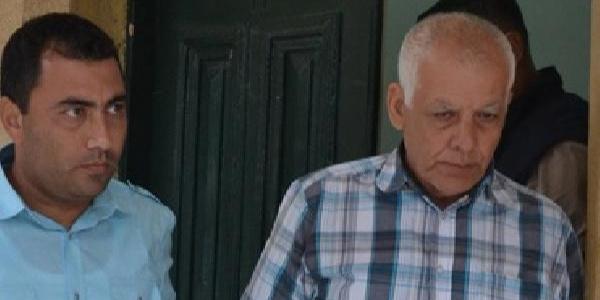 KKTC'de bir Türk Rumlara casusluktan gözaltına alındı