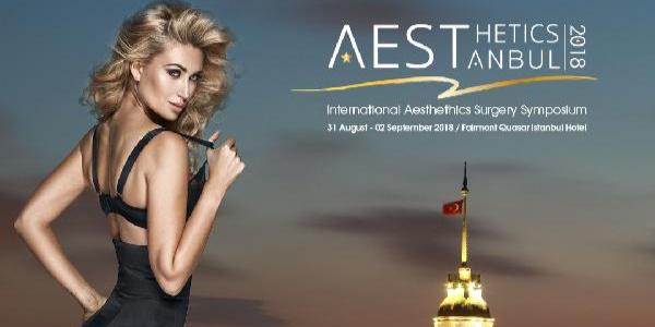 Dünyaca ünlü estetik cerrahlar hünerlerini İstanbul'da sergileyecek