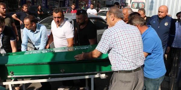 Zonguldak'ta 18 yaşındaki genç kalp krizinden öldü