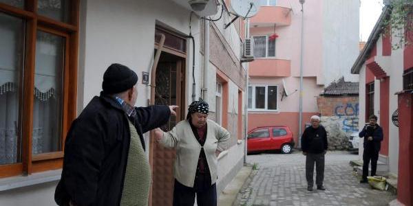 Edirne'de 'Duvar yazıları' ile tartışan kardeşlere yargı müdahalesi