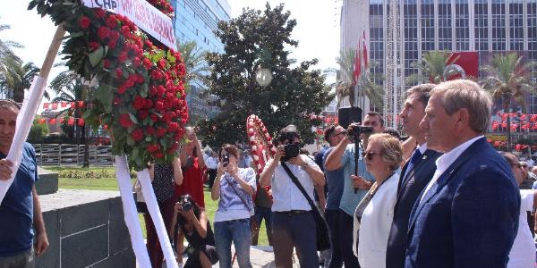 CHP'li Yıldırım Kaya'dan 4. devrimi gerçekleştirme sözü