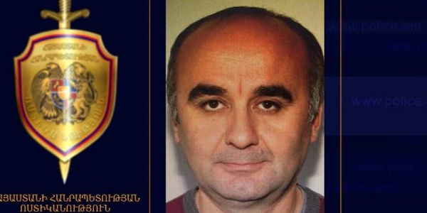 FETÖ'nün Houston imamı Kemal Öksüz Ermenistan'da gözaltı