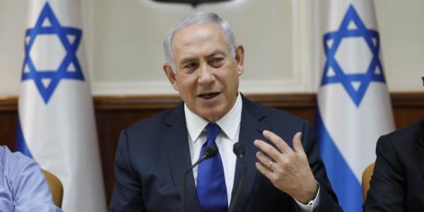 İsrail polisi, Başbakan Netanyahu'dan sonra eşi ve oğlunu da rüşvetle suçladı
