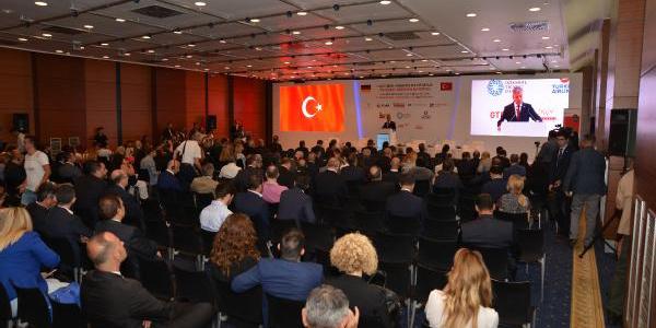 Alman turizm acenteleri  İstanbul'un imajını masaya yatırdı