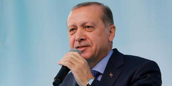Erdoğan'dan kredi kuruluşlarına ağır sözler: Bırakın o sahtekarları
