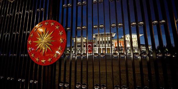 Cumhurbaşkanlığından 471 mülki idare amiri için  Atama Kararı