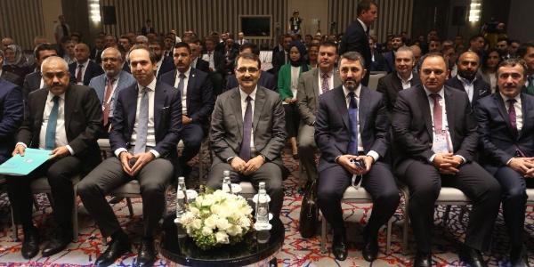 Türkiye'de organize toptan doğalgaz satış piyasası oluşturuldu