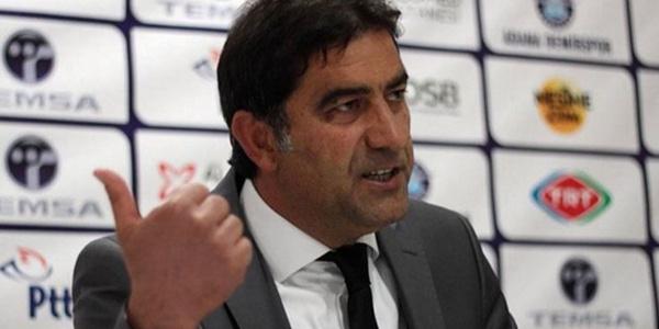 4-0'lık maç sonrası Ünal Karaman'dan daha iyi Trabzonspor sözü