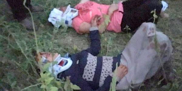 Muğla'da peş peşe 2 kaza: 1 ölü, 10'u ağır, 13 yaralı