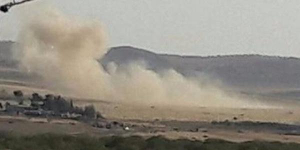 Diyarbakır Hazro'da yasakla birlikte çatışma başladı: 2 terörist öldürüldü