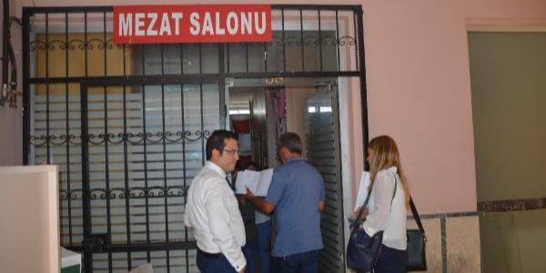 Garanti Bankası, Şeker Piliç'in kesimhane ve idare binasına el koydu