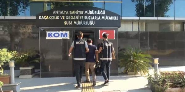 FETÖ/PDY ile ilgili Antalya merkezli 4 ilde operasyon: 12 gözaltı
