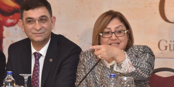 """Gaziantep, """"GastroAntep Festivali'yle dünyadan 41 şefi ağırlayacak"""