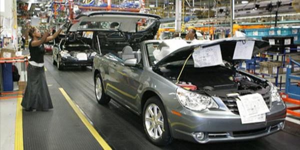 ABD'de Ağustos'ta yen araç satışı 2.4 arttı