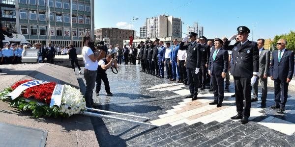 Ankara Büyükşehir Belediye Başkanı Mustafa Tuna'dan zabıta açıklaması