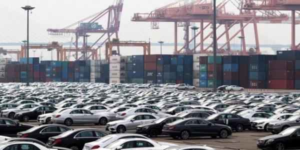 OİB, otomotiv ihracat rakamlarını açıkladı: 8 ayda 21 milyar dolar