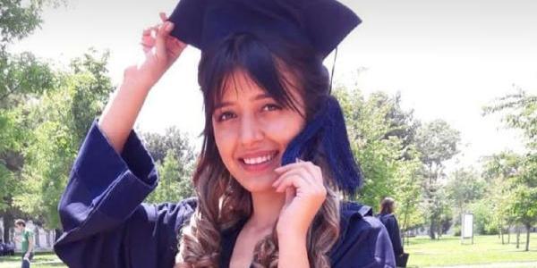 Antalya'da kaza geçiren Seda Nur, 41 gün sonra gözlerini açtı