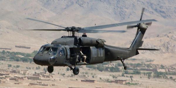 Jandarmanın helikopterleri Ukrayna'da bakıma alınacak