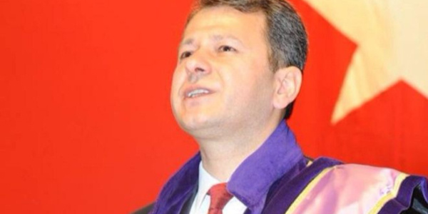 Cumhurbaşkanı Erdoğan ÖSYM Başkanlığına Prof. Dr. Halis Aygün atadı