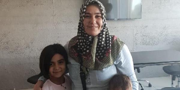 Cezaevi korkusu yüzünden kaçırdığı çocuklarını geri getirdi