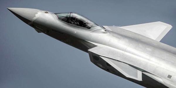 Çin'den F-35'in rakibi olacak J-20 için kritik adım