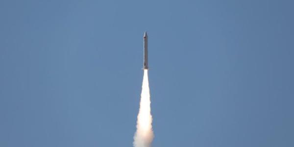 Çin de özel şirket kanalıyla yörüngeye uydu yerleştiren ülkeler arasına katıldı