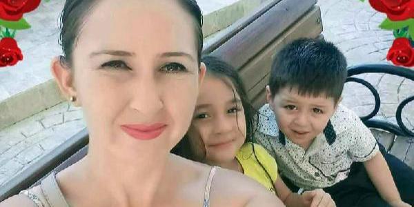 Akrabasının düğünü için evden ayrılan anne, 2 çocuğu ile birlikte kayboldu