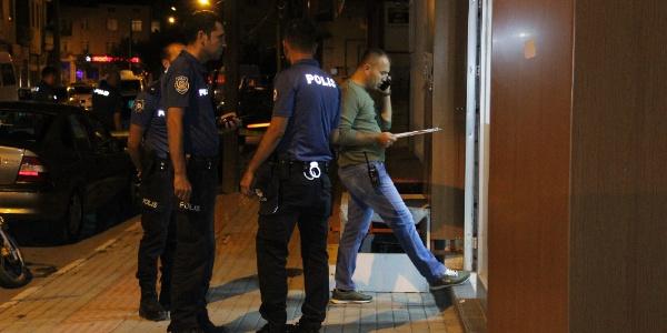 Karaman'da oto kiralama şirketi sahibine pompalı tüfekle saldırı