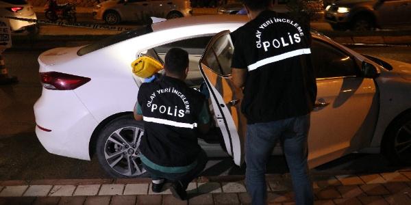 Adana'da 37 yaşındaki müteahhit aracında intihar etti