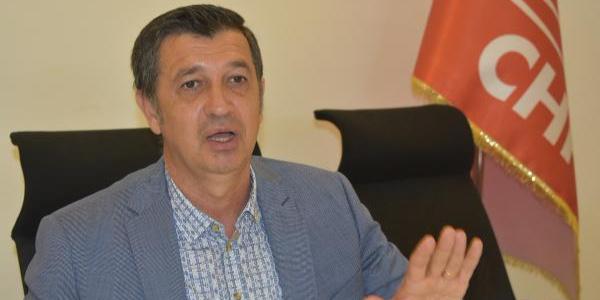CHP'li Umut Oran: Türkiye, tarihinin en kötü döneminde