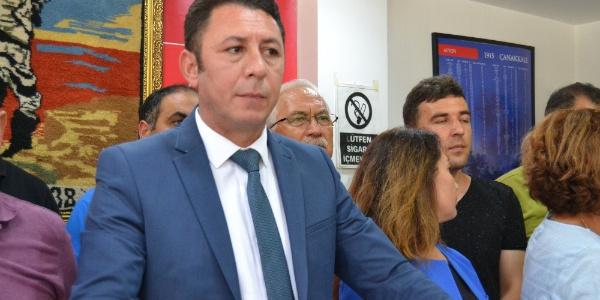 CHP'de Afyonkarahisar İl Başkanı ve yönetiminden istifa şoku