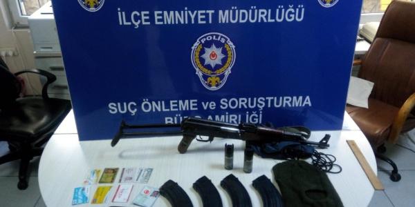 Bursa'dak gelin arabası ile soygun girişiminin detayları ortaya çıktı