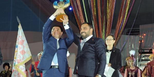 Dünya Göçebe Oyunları'nın bir sonraki adresi Türkiye olacak