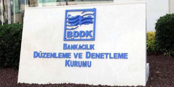 """BDDK'dan """"bankaların dış ortaklık işlemleri """" ile ilgili açıklama"""