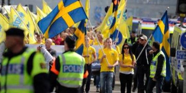 İsveç'teki seçimlerden yabancı düşmanı parti karlı çıktı