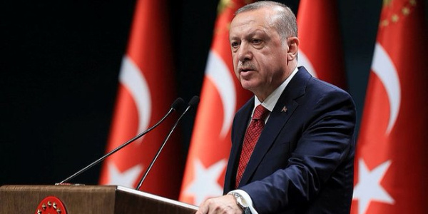 """Cumhurbaşkanı Erdoğan'dan dünyaya """"Esad'ı durdurun"""" çağrısı"""