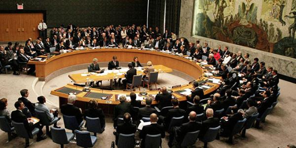 """Rusya'dan BM'ye """" Suriye için acil toplansın"""" çağrısı"""
