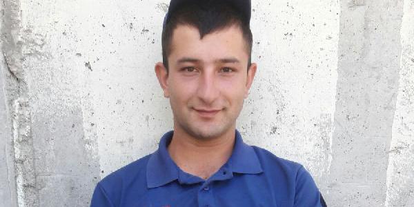 Dinar cezaevinde nöbetteki asker ölü bulundu