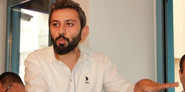 İYİ Parti Yalova teşkilatı toplu olarak istifa etti